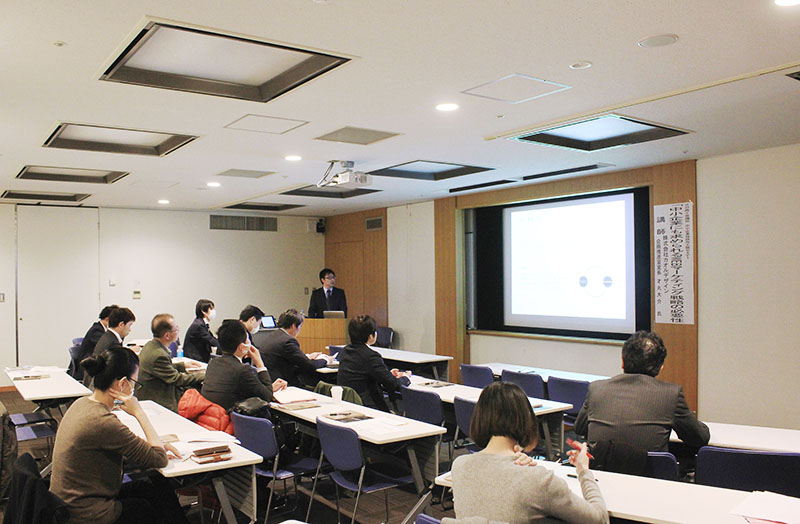 立川 カオルデザイン セミナー 講師