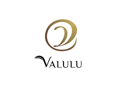 VALULU ロゴデザイン